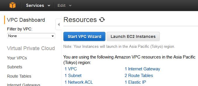 start-vpc